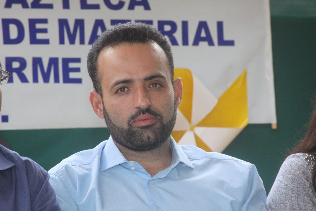 Prefeito Ney Santos é afastado de suas funções
