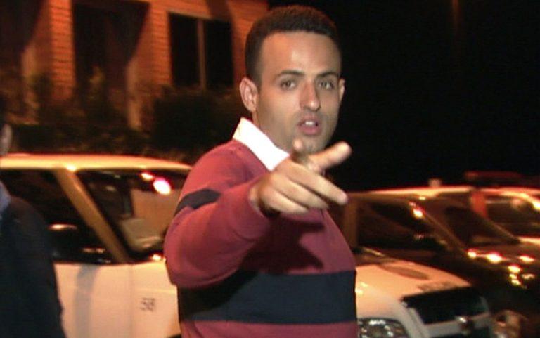 Ney Santos preso e inelegível