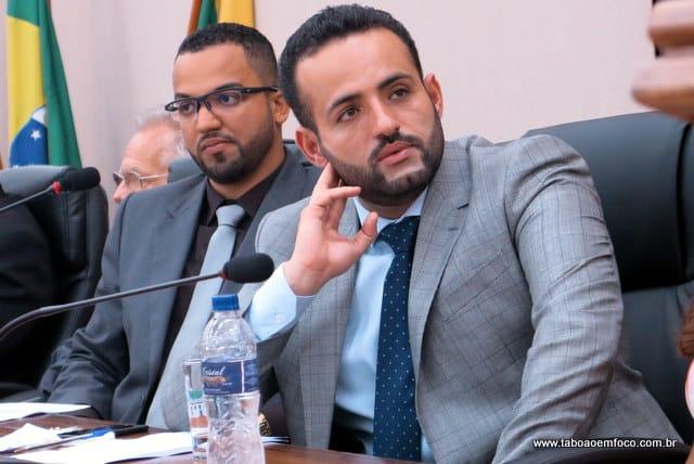 Hugo Prado tem contas reprovadas segundo TCE/SP